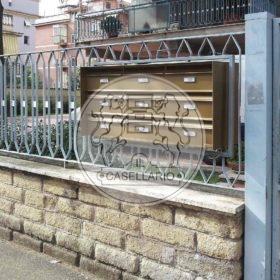 Casellari postali Il Casellario ACP Le Palme - Bacheche Serie E - Modello EDF550 - 1
