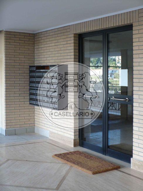 Casellari postali Il Casellario ACP Le Palme - Serie Alluminio10 - IL CASELLARIO / ACP LE PALME ...