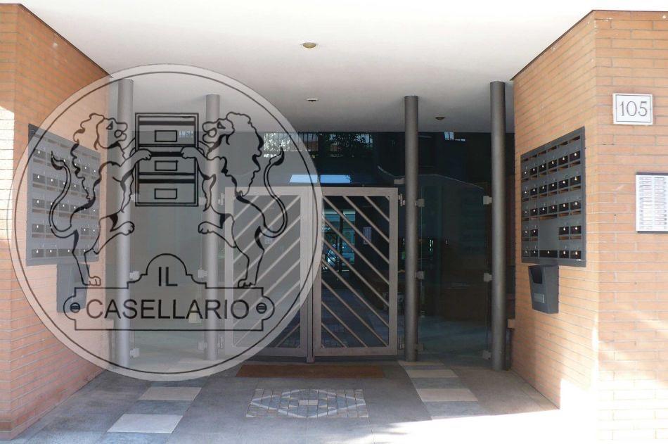 Casellari postali Il Casellario ACP Le Palme - Serie Alluminio20 - IL CASELLARIO / ACP LE PALME ...