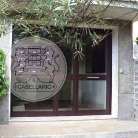 Casellari postali Il Casellario ACP Le Palme - Serie Alluminio32