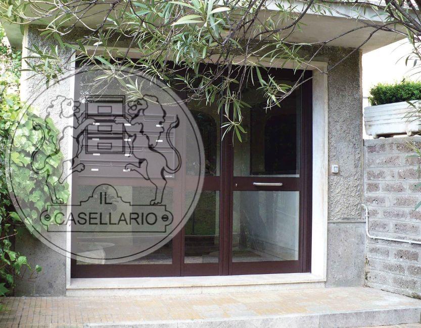 Casellari postali Il Casellario ACP Le Palme - Serie Alluminio32 - IL CASELLARIO / ACP LE PALME ...