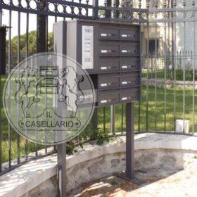 Casellari postali Il Casellario ACP Le Palme - Serie E per esterno - E34
