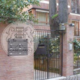 Casellari postali Il Casellario ACP Le Palme - Serie E per esterno - E37