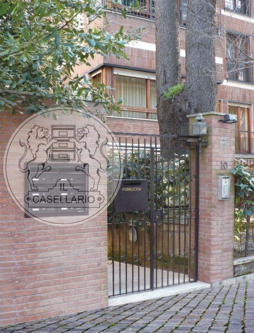 Casellari postali Il Casellario ACP Le Palme - Serie E per esterno - E37 - IL CASELLARIO / ACP ...
