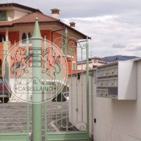 Casellari postali Il Casellario ACP Le Palme - Serie E per esterno - E50