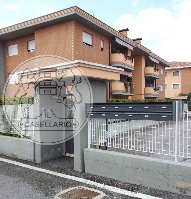 Casellari postali Il Casellario ACP Le Palme - Serie E per esterno - E9 - IL CASELLARIO / ACP LE ...